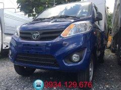 Mua bán xe tải Foton 990kg thùng bạt/lửng/kín giá rẻ
