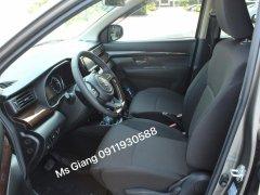 Cần bán Suzuki Ertiga glx 2019, màu xám, nhập khẩu giá cạnh tranh