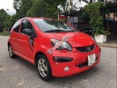 Bán xe BYD F0 năm 2011, màu đỏ, nhập khẩu, giá 98tr