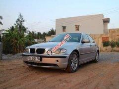 Bán xe BMW 3 Series 318i năm sản xuất 2004, xe nhập số tự động