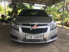 Bán Chevrolet Cruze LS 2011 ghi bạc, xe sạch đẹp