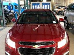 Bán Chevrolet Cruze 1.6MT 2016, xe bán tại hãng Western Ford có bảo hành