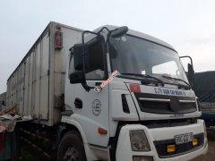 Bán xe Cửu Long 7 tấn thùng kín, thùng dài 9,3m đời 2014 có chiều cao 4m