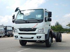 Bán xe tải Fuso FA 6 tấn mới 2019, thùng 5,3m