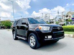 Bán Toyota 4Runner nhập Mỹ 2011 hơn 4 tỷ loại cao cấp, 5 chỗ, gầm cao, số tự động
