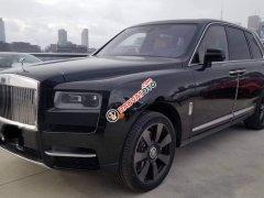 Cần bán Rolls-Royce Culillan sản xuất 2019, màu đen, nhập khẩu nguyên chiếc