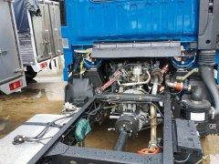 Veam VT340S-1 thùng dài 6M2 3 tấn 5, động Cơ Isuzu, chuyên chở các mặt hàng các mặt hàng cồng kềnh