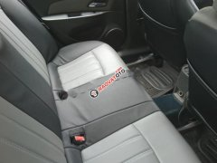 Bán xe Chevrolet Cruze LS đời 2011, màu vàng, giá tốt