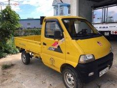 Xe SYM T880 đời 2008, màu vàng
