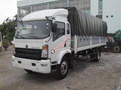 Xe tải Sinotruck 8 tấn 5, nhập khẩu