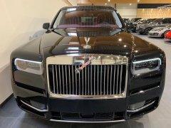 Cần bán Rolls-Royce  culillan sản xuất 2019, màu đen