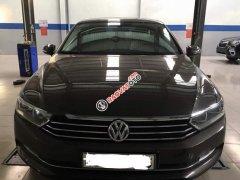 Bán Volkswagen Passat TSI 1.8 2017, màu nâu, nhập khẩu nguyên chiếc, bảo trì thường xuyên bao check hãng