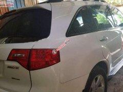 Bán Acura MDX SH-AWD đời 2007, màu trắng, xe nhập, số tự động