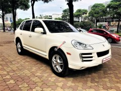 Cần bán xe Porsche Cayenne 2009, màu trắng, nhập khẩu