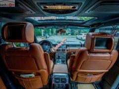 Bán LandRover Range Rover năm sản xuất 2013, màu đen, nhập khẩu