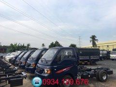 Đại lý xe tải Jac X99 990kg thùng dài 3.2m
