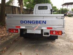 Xe tải Dongben 1,25 tấn thùng 2m5, hỗ trợ vay ngân hàng tối đa 0376614205