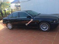Bán BMW 525i Sx 2003 - Đăng kí lần đầu 2004, xe đã chạy 10,5 vạn