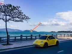 Bán Volkswagen New Beetle 2.0 AT 2003, màu vàng, xe nhập