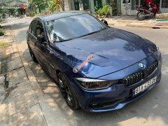 Cần bán BMW 3 Series 320i 2015, màu xanh lam, nhập khẩu