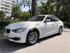 Bán BMW 320i sản xuất năm 2014, màu trắng, xe nhập