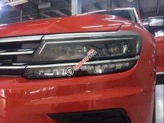 Bán Volkswagen Tiguan đời 2019, màu đỏ, xe nhập