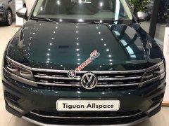 Bán ô tô Volkswagen Tiguan Allspace đời 2018, nhập khẩu nguyên chiếc