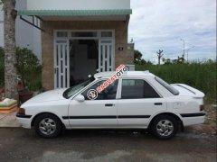 Bán Mazda 323 đời 1995, màu trắng, nhập khẩu