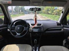 Bán Suzuki Swift 1.4 AT năm sản xuất 2013, màu đỏ, nhập khẩu