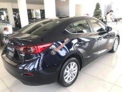 Chạy doanh số tháng 7, giá xe Mazda 3 ưu đãi> 70tr + PK, hỗ trợ BHVC, đăng kí xe, LH 0964860634