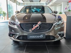 Bán Mazda 6 2019 ưu đãi lên đến 20tr - hỗ trợ trả góp 80% giá trị xe