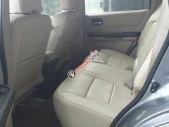 Cần bán lại xe Nissan X trail đời 2007, màu xám, nhập khẩu số tự động, giá 345tr