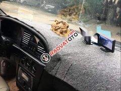 Bán lại xe Daewoo Nubira đời 2005, màu đen