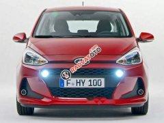 Cần bán xe Hyundai Grand i10 đời 2019, màu đỏ