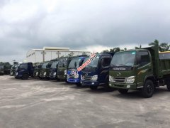 Bán xe tải FAW, 8.1 tấn
