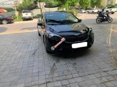 Cần bán Kia K3 đời 2016, màu đen