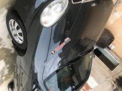Bán Daewoo Lanos 2001, màu xám, giá chỉ 75 triệu