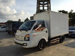 Bán xe tải Hyundai Porter 150 2019 thùng composite, có sẵn xe giao ngay, tặng bảo hiểm xe 100%