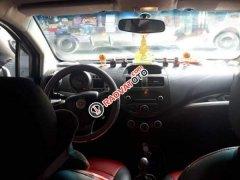 Bán Chevrolet Spark LS đời 2013, màu trắng, số sàn
