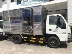 Bán xe tải Isuzu 1.9 tấn 2019 giá tốt nhất, hỗ trợ trả góp