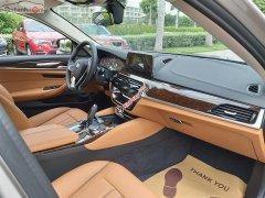 Cần bán xe BMW 5 Series 530i đời 2018, màu nâu, nhập khẩu