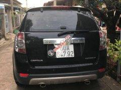 Bán Chevrolet Captiva MT đời 2010, xe nhập xe gia đình