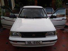 Cần bán lại xe Kia Pride B 2004, màu trắng