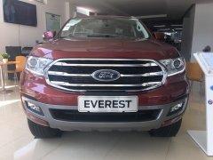 Everest 2019 giá cực sốc, chỉ từ 999 triệu đồng