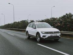 """""""Cơn sốt chất lượng"""" mang tên Volkswagen Tiguan - Khuyến mãi tháng 9 lên đến 207 triệu"""