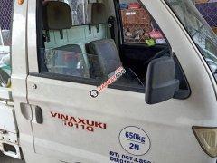 Bán Vinaxuki 1200B sản xuất 2010, màu trắng
