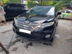 Bán Toyota Venza 2.7 AWD sản xuất 2009, màu đen, nhập khẩu, xe tư nhân chính chủ - Biển Hà Nội