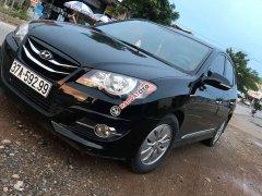 Bán Hyundai Avante 1.6MT đời 2012, màu đen, chính chủ