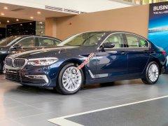 Bán BMW 5 Series 530i sản xuất 2019, màu xanh lam, nhập khẩu