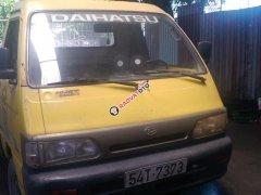 Cần bán xe tải Daihatsu 1.25 tấn, SX 2000 thùng ngang